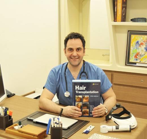 Wahl des richtigen Haartransplantations-Chirurgen