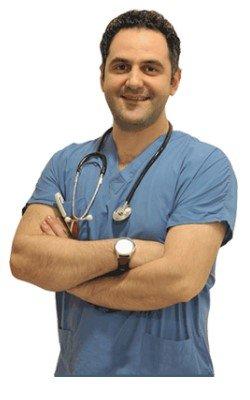 Dr. Levent Acar