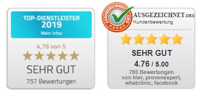 Cosmedica Clinic Trust Siegel