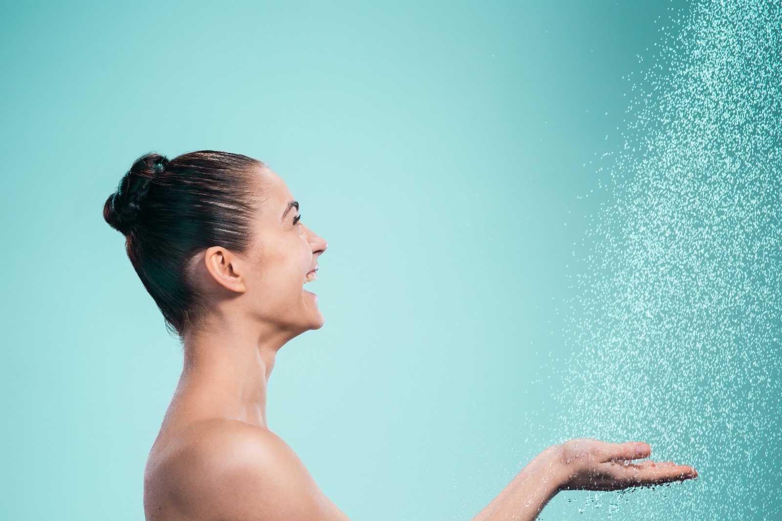 Haarausfall beim Haare waschen