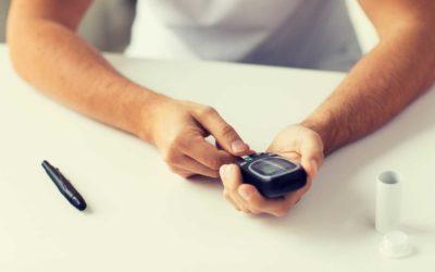 Haarausfall bei Diabetes