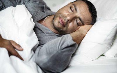 Richtig schlafen nach der Haartransplantation