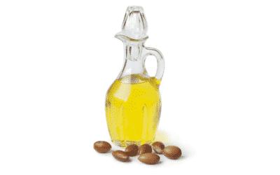 Arganöl gegen Haarausfall unterstützend?