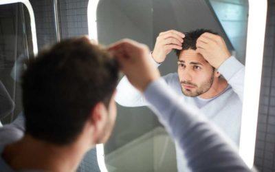Haarwachstum anregen
