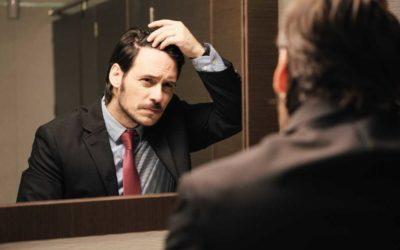 Biotin kann den Haarwuchs positiv beeinflussen
