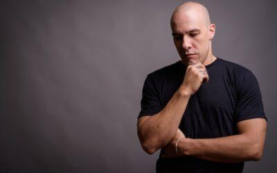 Erblich bedingter Haarausfall – androgenetische Alopezie