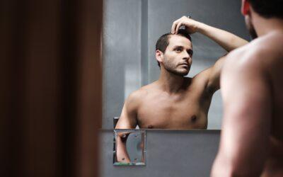 Haarausfall durch Haarwurzelentzündung