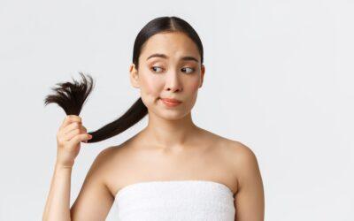 Wie viele Haare hat ein Mensch?