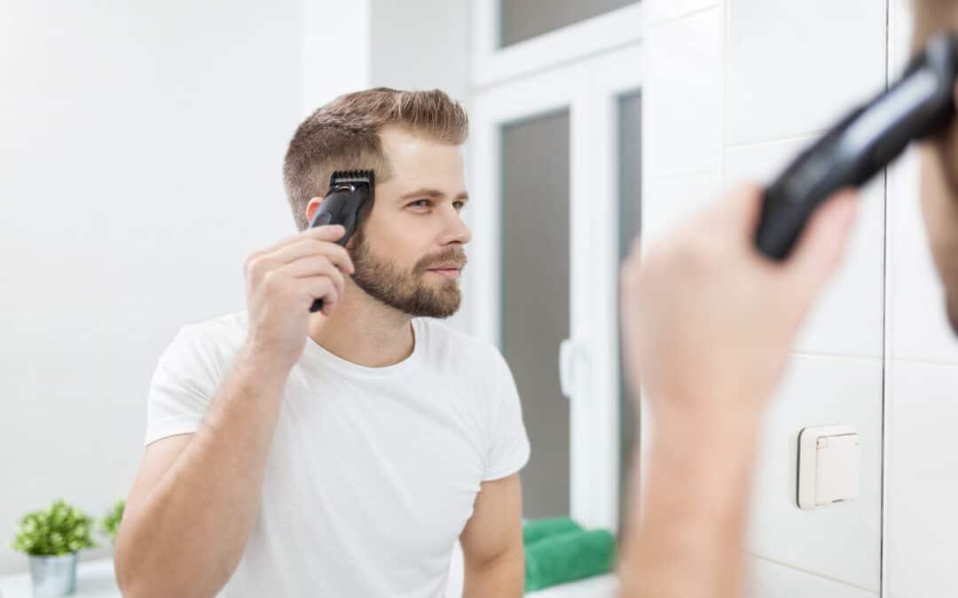 Ist eine Haartransplantation ohne Rasur möglich?