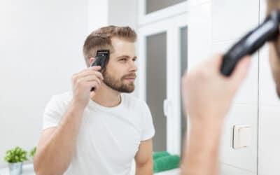 Ist eine Haartransplantation ohne Rasur möglich