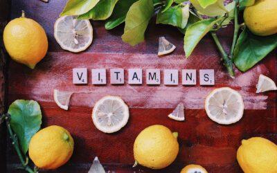 Haarausfall durch Vitaminmangel