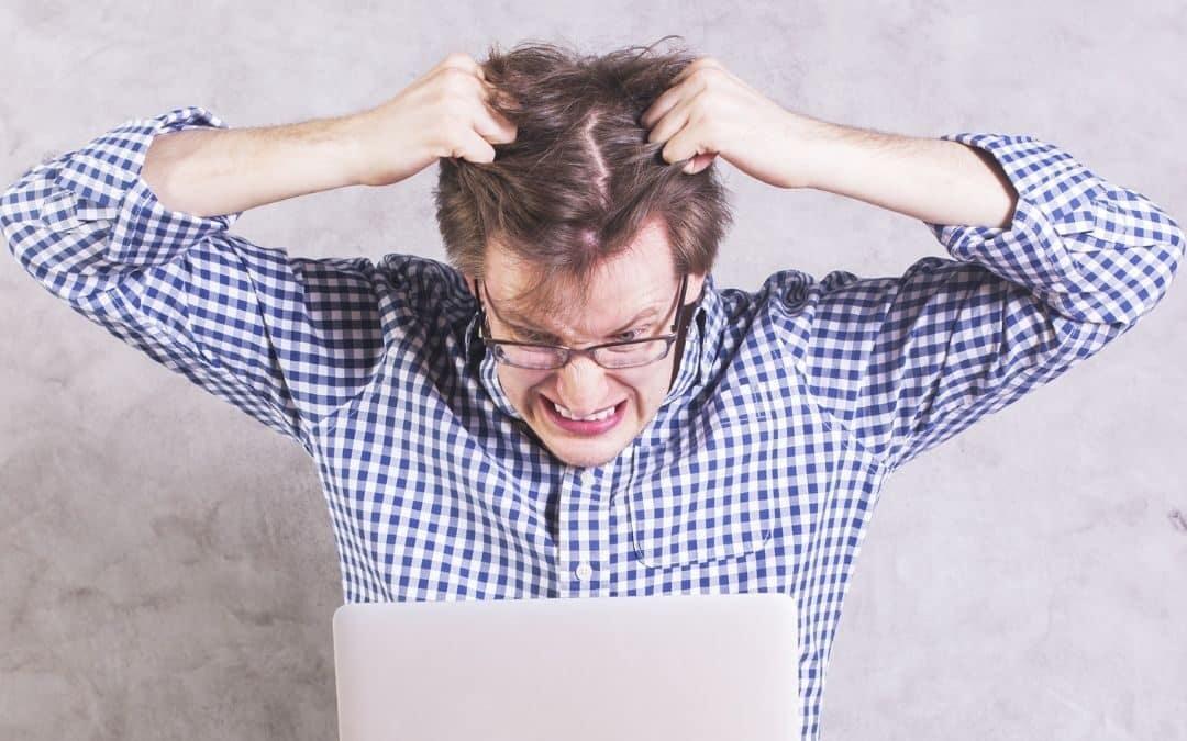Die Traktionsalopezie, wenn die Frisur den Haaren schadet